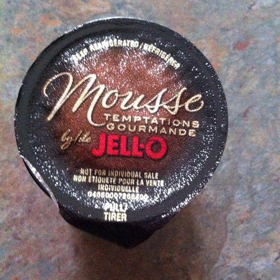 Crème caramel!!! Thaaaaank u Jell-O