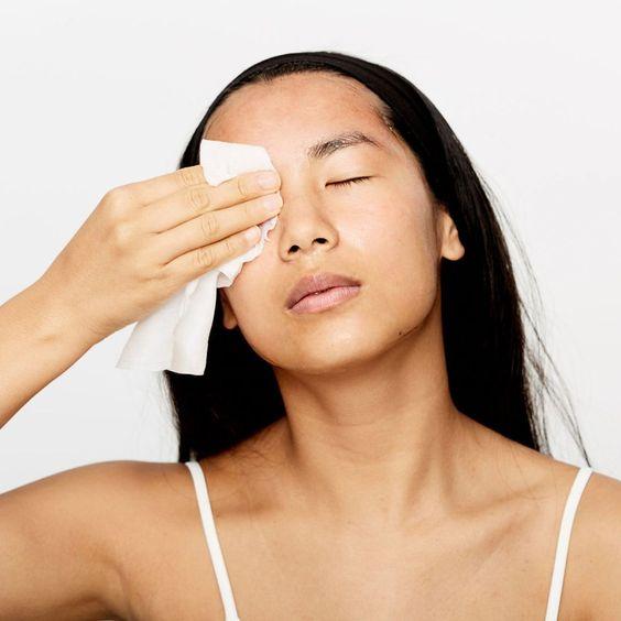 آرایش پاک کن چشم-خانومی