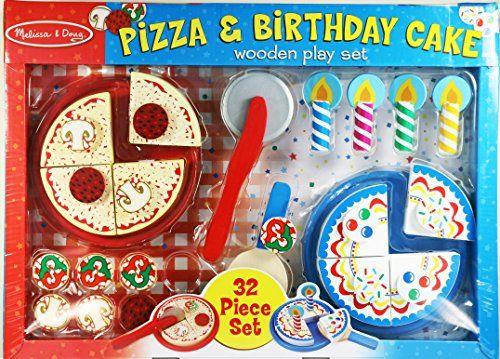 Melissa & Doug Pizza & Birthday Cake Wooden Play Set Melissa & Doug http://www.amazon.com/dp/B00ONVNPJK/ref=cm_sw_r_pi_dp_mNkVub19A9342