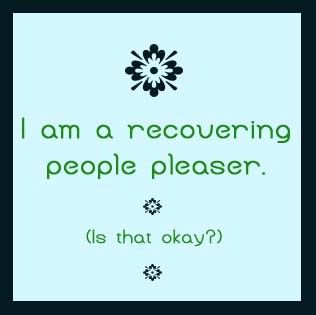 Please help me when I relapse ;-)