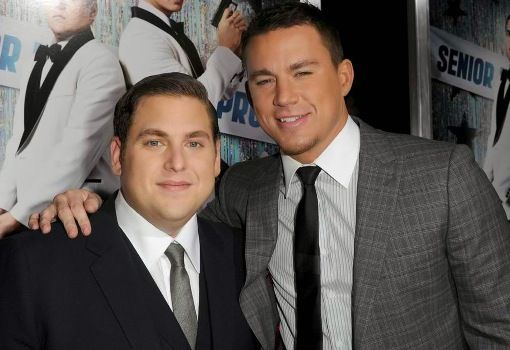 4th Day #HollywoodBoxOfficeReport of #22JumpStreet | Total 4 Days #Collection