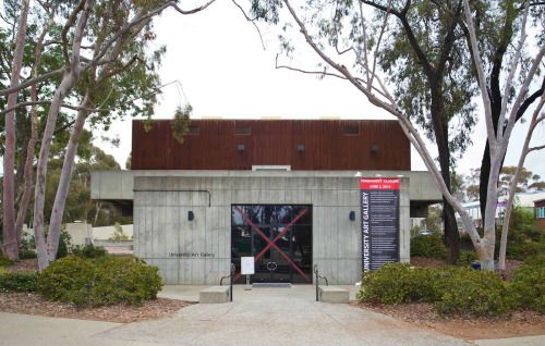 UC San Diego Plans to Convert Art Gallery into Classrooms...