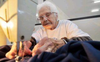 Os beneficios de envelhecer ativamente