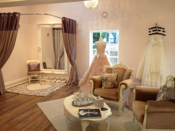 Coco & Kate Atelier: Welcome To A Beautiful Warwickshire Bridal Boutique | Love My Dress® UK Wedding Blog