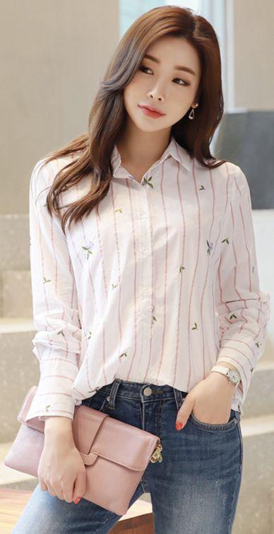 Fashionable Korean Fashion