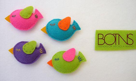 Pollitos recien nacidos! by Pins BOTNS, via Flickr