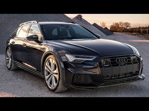 Pin By Jaroslav Mazak On Audi In 2020 Audi Audi A6 Allroad Coupe