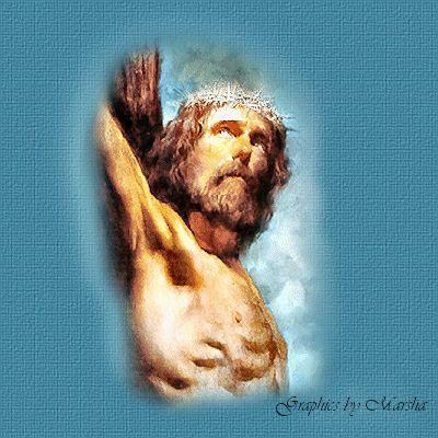 The Lamb Of God | Easter Poem