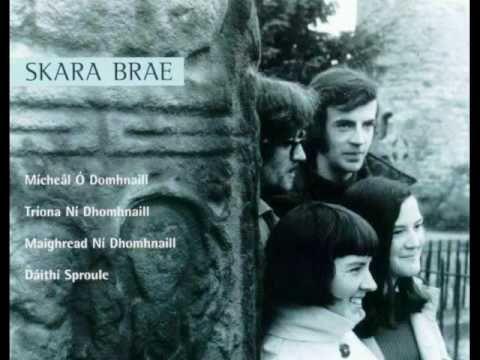 Skara Brae - An Cailin Rua