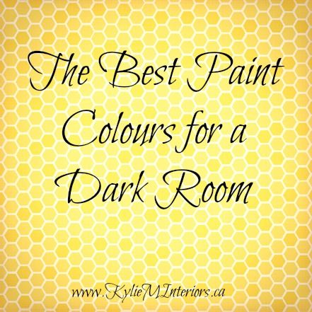 Best The Best Light Paint Colours For A Dark Room Basement 400 x 300