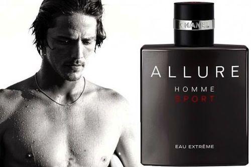 Allure Homme Sport Eau Extrême, Chanel