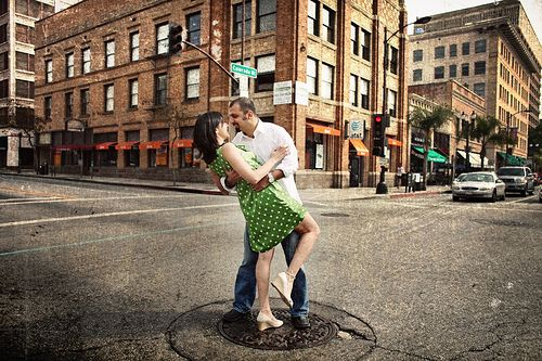 Street Dancing, via Flickr.