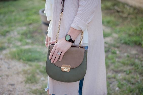 JORD Wood Watch | JORD Watch | Fall Fashion | Fall Style | Casual Style | Wood Watch