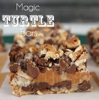 Miraculous Magic Turtle Bars