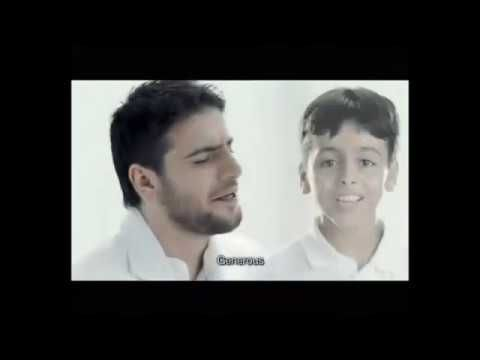 Sami Yusuf Asma Allah Genuine Ea Youtube Sami Music Video Song Maher Zain