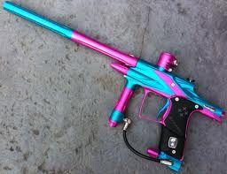 My future paintball gun <3