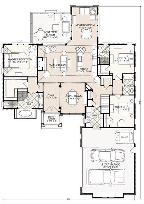 Sienna Hagood Homes Wilmington Nc Custom Home Builder Custom Homes Home Builders Custom Home Builders