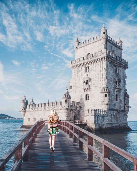 The 25 Most Instagrammable Places in the World - Charlies Wanderings