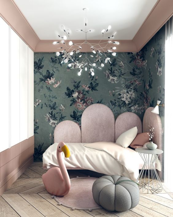 27 Decorating Interior Design That Make Your Place Look Cool