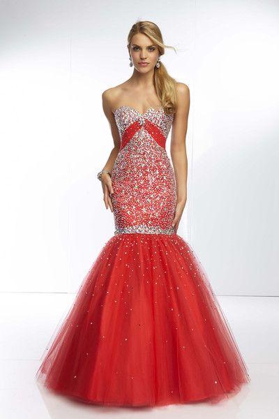 Mori Lee Paparazzi 95117 #beautiful #gown #mori #lee #paparazzi #prom #glamorous