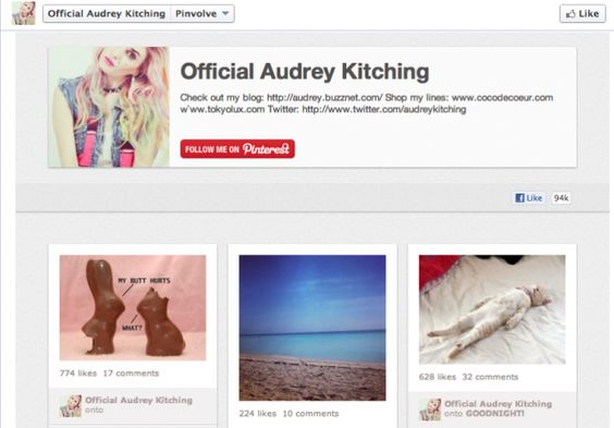 Pinvolve Converts Facebook Pages Into Pinterest Pinboards, Increases Repins By 150%+ (Tech Crunch)