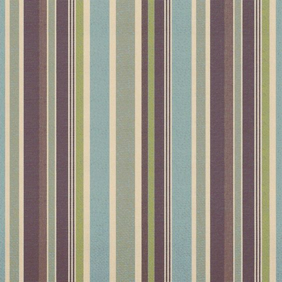 Sunbrella Brannon Whisper 5621-0000 features a pattern of pastels that will remain pristine even