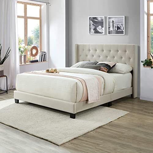 Modloft Worth Queen Bed Hb39a Q Official Store Decoracao