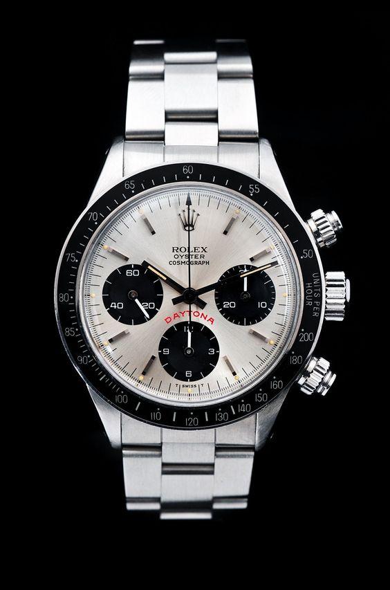 Rolex Oyster Chronometer - #rolex #watches #menswatch #chronograph #chrono…