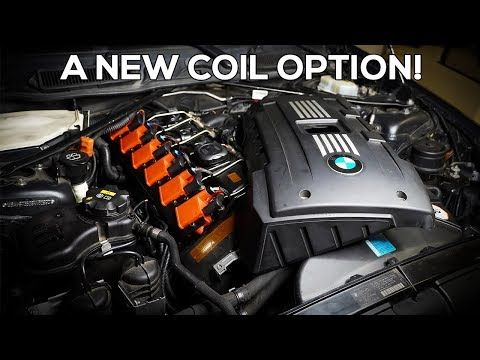 When Do You Need To Upgrade Your Ignition Coils Bmw N54 Diy Youtube Bmw N54 Bmw Ignition Coil