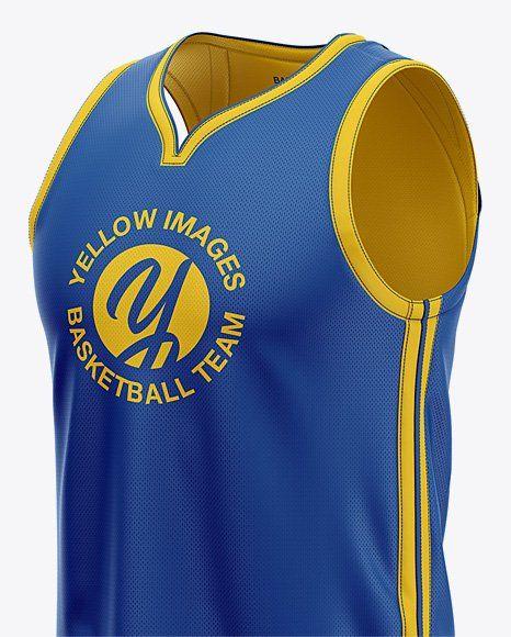 Basketball Jersey Mockup Psd Free Download Clothing Mockup Basketball Jersey Basketball Tank Tops