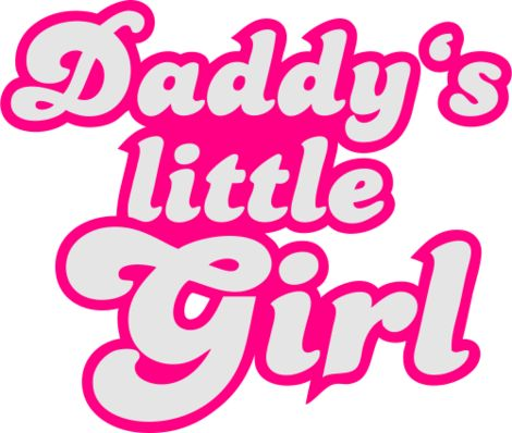 Design Daddy S Vector Pink Font Family Tshirts Unique Gift Mugs