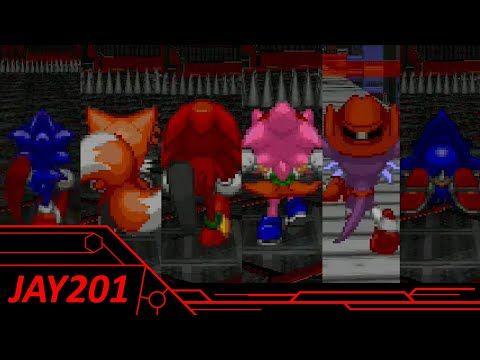 Sonic Robo Blast 2 V2 2 All Characters Vs Metal Sonic Youtube Happy New Year Gif Sonic Youtube New Year Gif