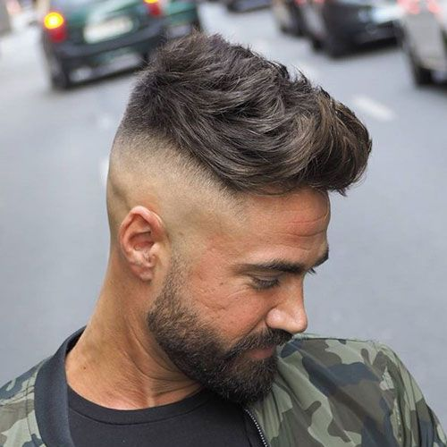 Haircut Names For Men Types Of Haircuts 2020 Guide Mens Haircuts Short Mens Hairstyles Short Haircuts For Men