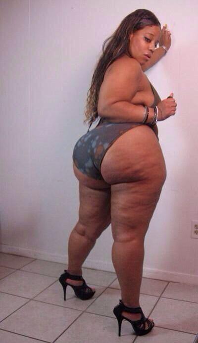 Bbw Big Fat Booty 24