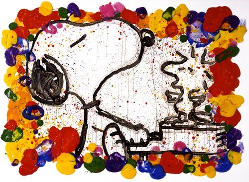 Snoopy & Linus in song | PEANUTS