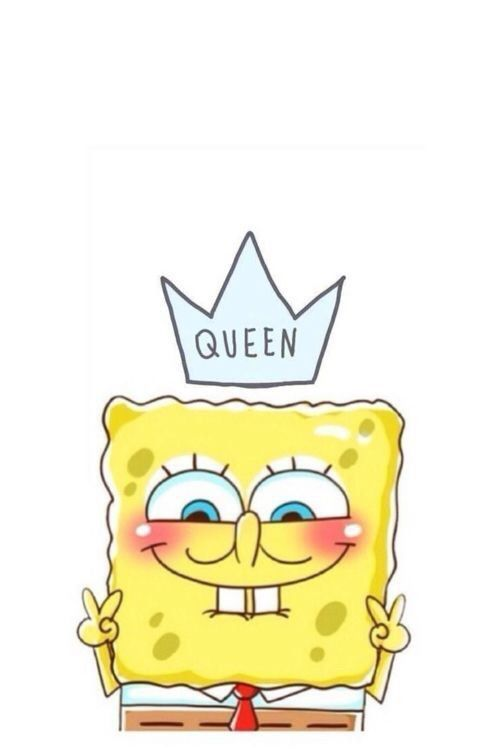 The Best Cute Iphone Wallpaper Backgrounds For Teens And For Girls Download For Free Look Cartoon Wallpaper Iphone Spongebob Wallpaper Wallpaper Iphone Cute