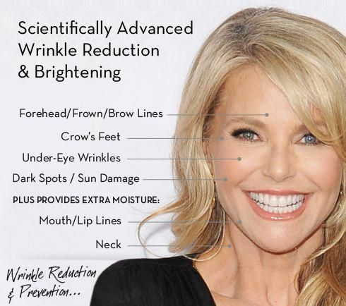 Christie Brinkley Skincare Christie S 1 Beauty Secret Naturalbeautyroutine Christie Brinkley Skin Care Natural Skin Care Routine Skin Care
