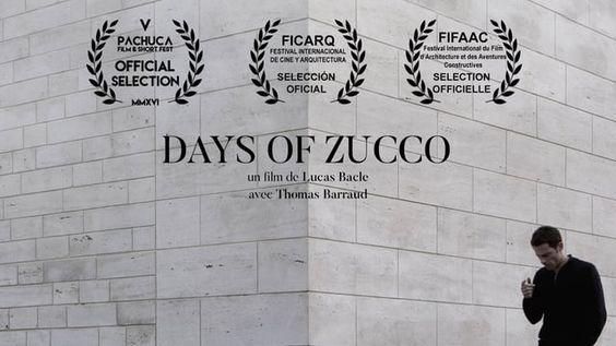 Days of zucco - (subtitulo disponible)