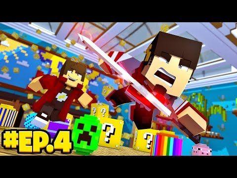 Dupla Survival Points Youtube Survival Minecraft Edukof