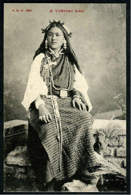 Nude Tibetan Lady Pics 24