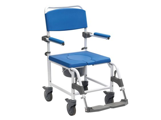 Drive Aston (Douche Toilet Rolstoel Shower and commode wheelchair)
