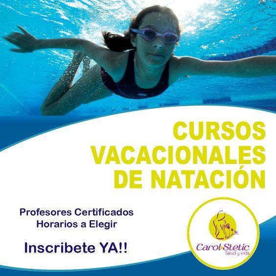 Aprende a nadar con maestros profesionales en Carol Spa Inscribete al Wa: 098 710 3642 #LosChillos