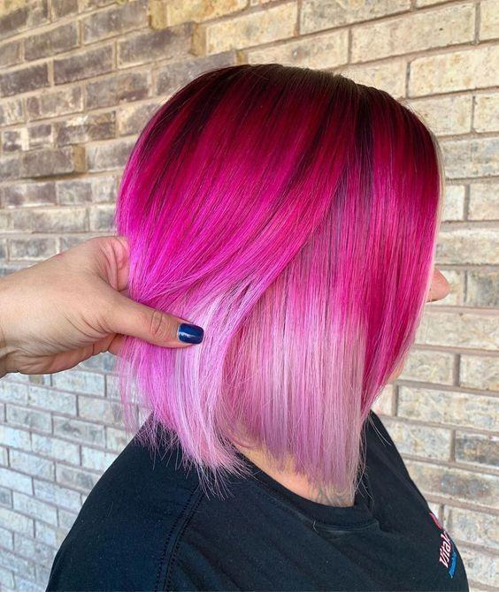 Most Beautiful Hair Dyes Page 5 2020 Sac Sac Stilleri