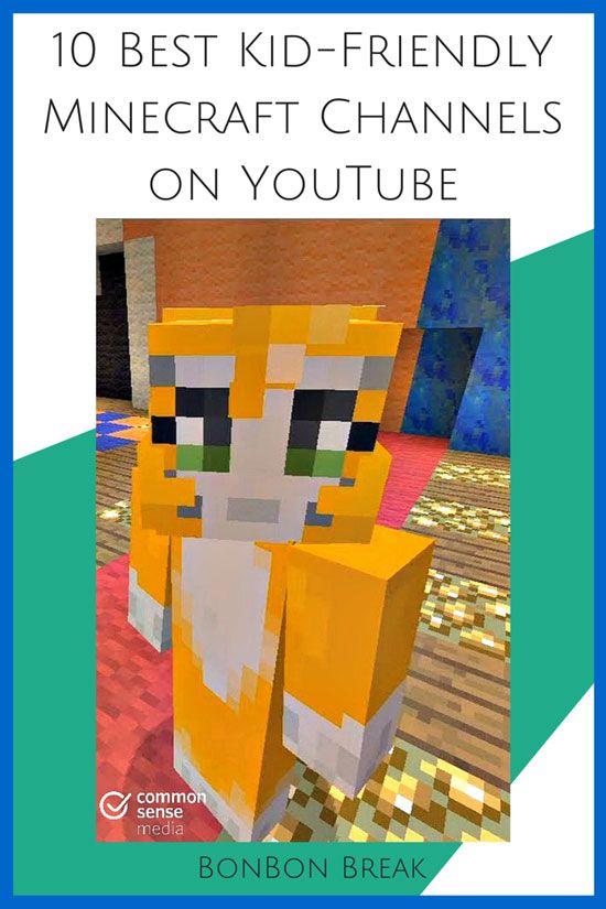 Kid Friendly Craft Youtubers