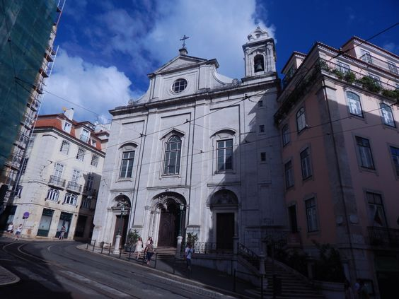 Igreja da Madalena