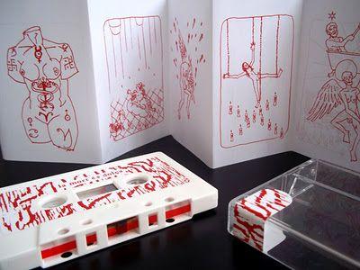 Marc O'callaghan casette Barcelona 2011