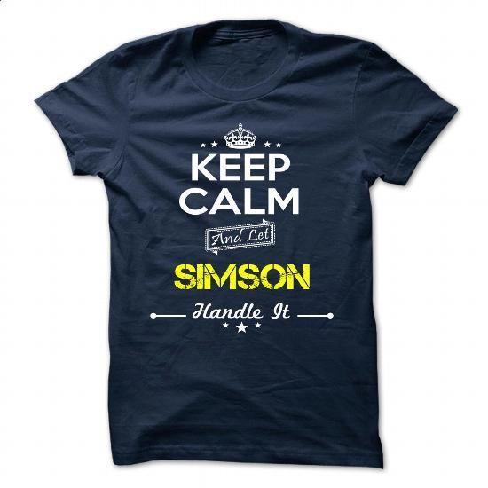 SIMSON - #t shirts online shopping. SIMSON, unique hoodies,designer black hoodie. FASTER => https://www.sunfrog.com/Camping/SIMSON-112774890-Guys.html?id=67911