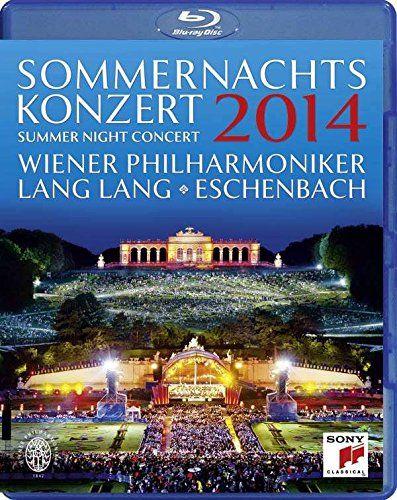 Sommernachtskonzert 2014/Summer
