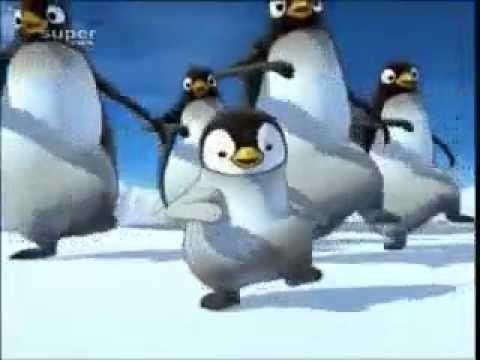 Papa Pinguin Pigloo Deutsch Youtube Kinderlieder Lied