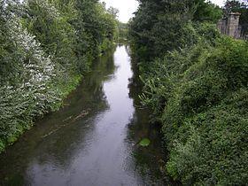 Cosson  Loir-et-Cher  et Loiret